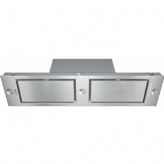 MIELE DA2628 Extractor | S/Steel | Energy efficient LED lighting | Light touch switches